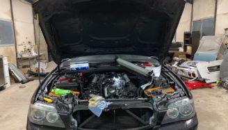 自動車修理 船橋市