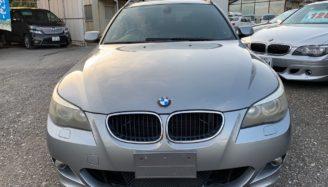 船橋市 BMW 修理